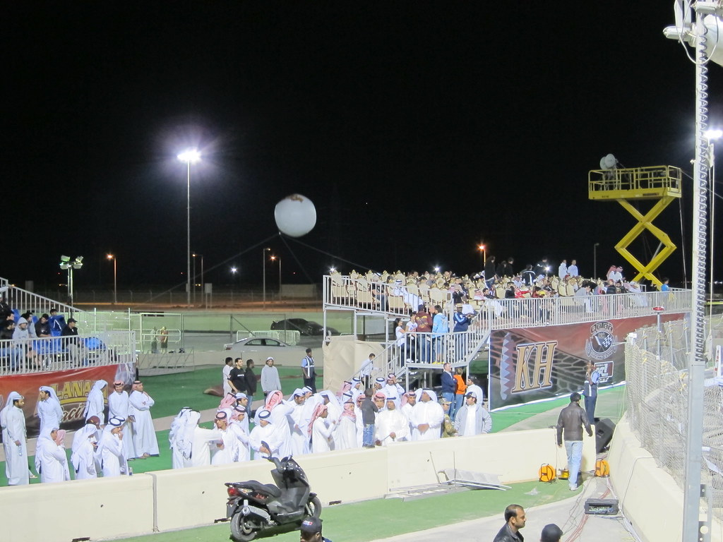 Formula D Qatar XDC Irwindale Mar 2011 249