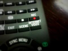 Internet Video: para muestra, un botón