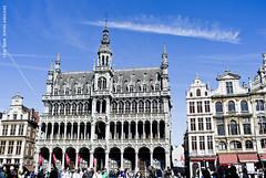 Brussel03 (ericseen1) Tags: europe bruxelles  brussel