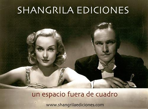 Shangrila Ediciones: un espacio fuera de cuadro 10