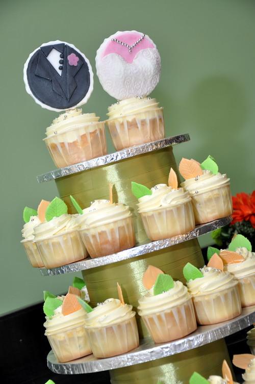 Wedding Cupcake2