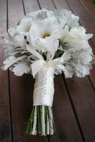 Alexandra Wanless Wedding Bouquets