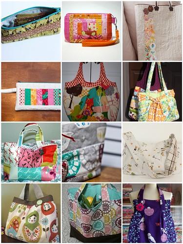 lindsay614 Goodie Bag Mosaic