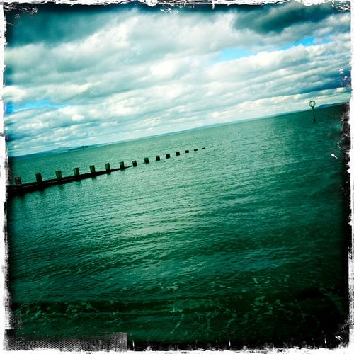 Porty Beach Hipstamatic