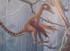 New Dinos! - Page 22 Painting by Alan Barnard