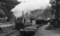 Slocan City, BC (R R Horne) Tags: bc fav20 cp burner cpr beehive railroads fav10 slocancity