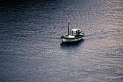 Come back (Fabienne G) Tags: bateau boat mer sea marseille port colors couleurs blue