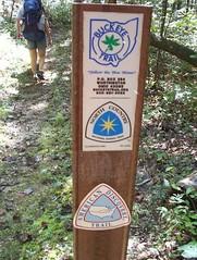 Jason Daniels (North Country Trail) Tags: hike100nct findyourpark exploremore getoutside buckeyetrail trail hike hiking