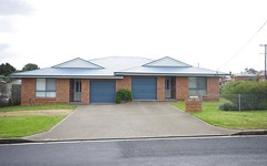 58A & 58B Darling Avenue, Cowra NSW