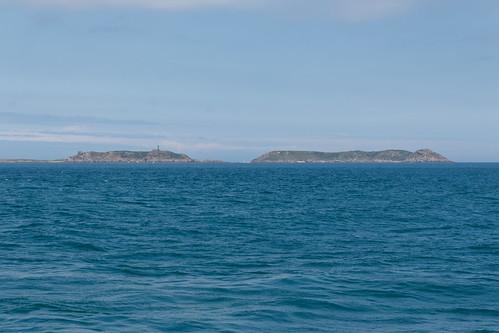 L'Île aux Moines, Archipel des Sept-Iles