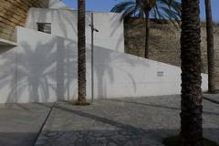 es Baluard (outside) (rwscholte) Tags: dlux5 leica palmademallorca esbaluard architecture