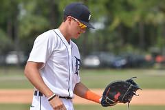 20161003_Hagerty-336 (lakelandlocal) Tags: baseball fallinstructionalleague ficociello florida lakeland minorleague rookie tigers tigertown