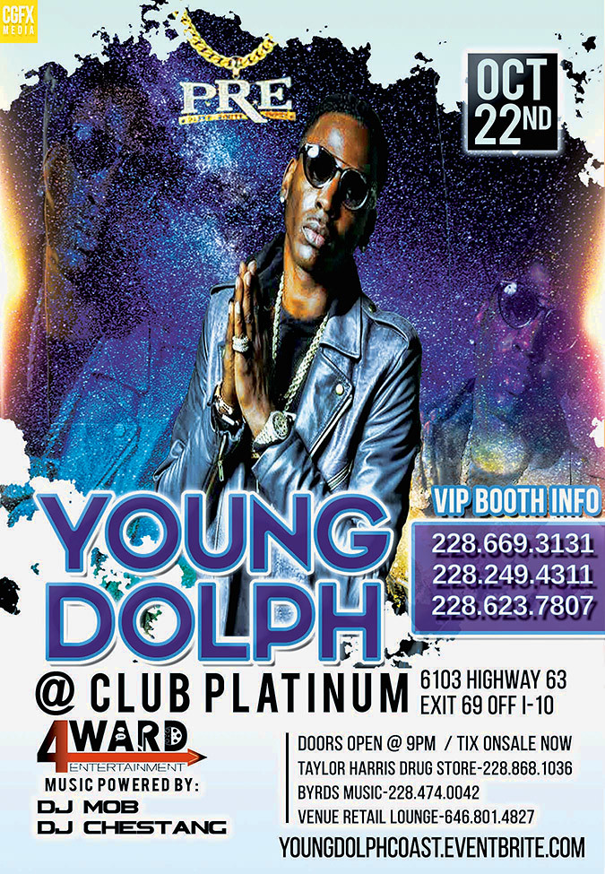 Young Dolph 2016