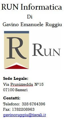 Run Informatica