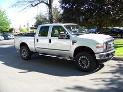 "2010 Ford F250 W/ 17"" Eagle 185 (Cascade Accessories) Tags: auto ford eagle w 17 accessories cascade 2010 185 f250"