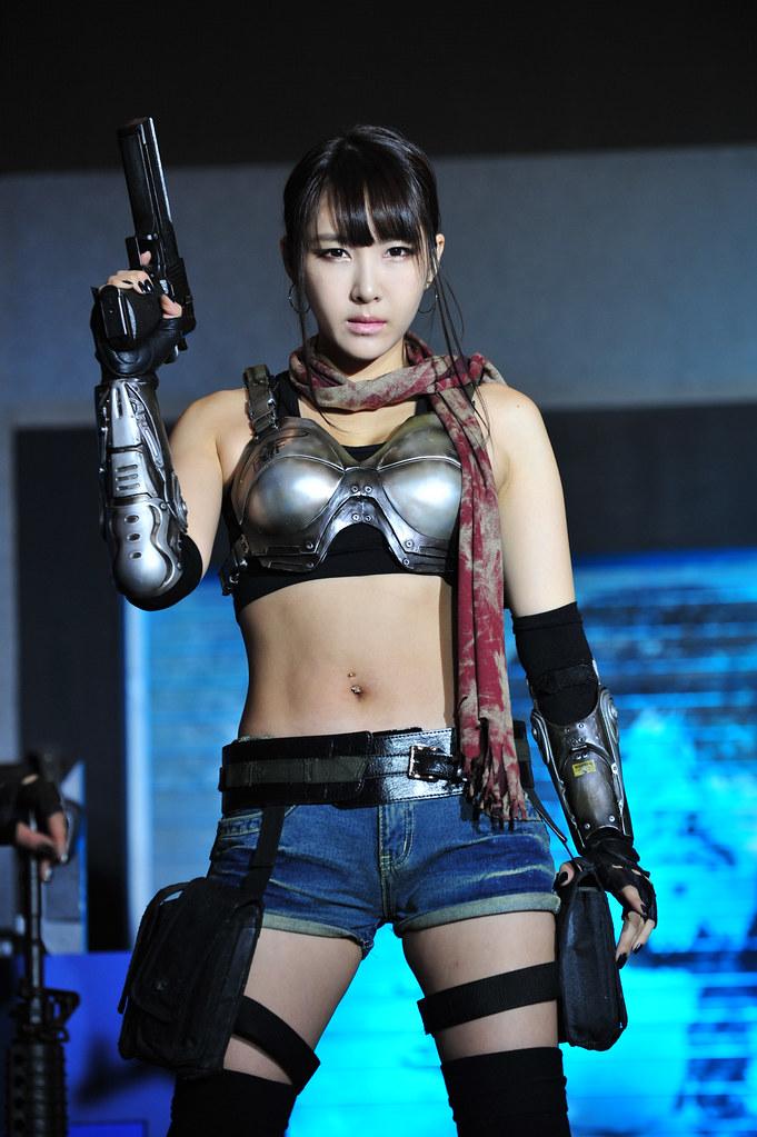 조유나 - CHO Yuna