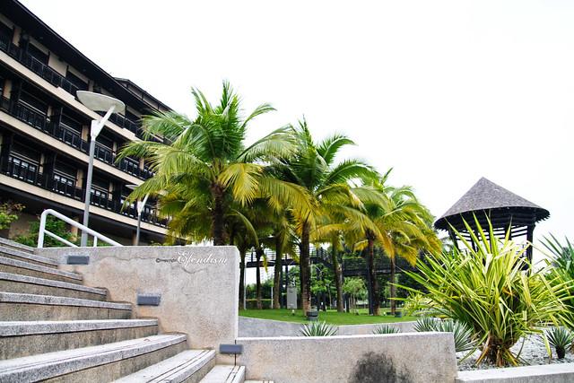Pullman Lakeside Putrajaya