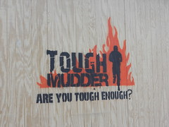 Tough Mudder Austin 2011