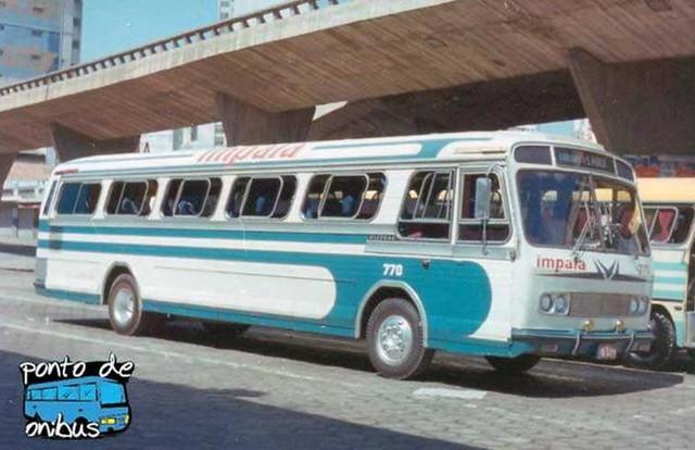 Ciferal Scania da Impala