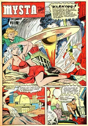 Planet Comics 56 - Mysta (Sept 1948) 00