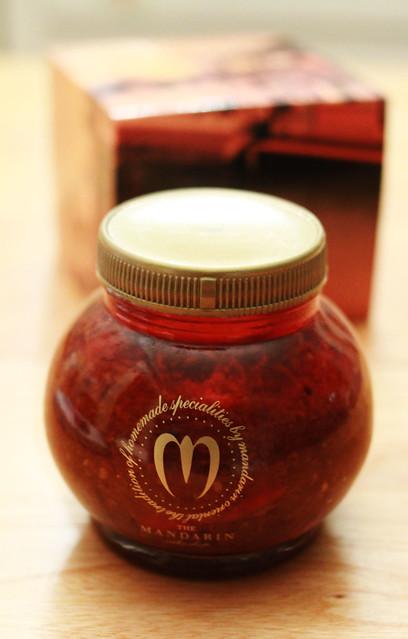 Mandarin Oriental's XO Sauce