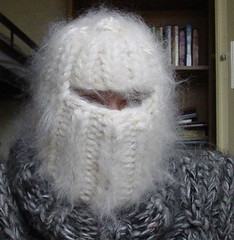 DSC00450_klein (facecover) Tags: sweater mask mohair balaclava cowlneck
