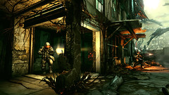 Killzone 3 - Blood Gracht 1