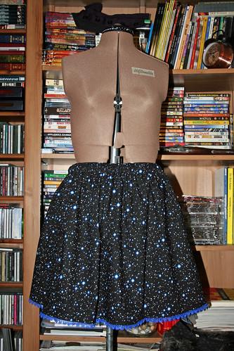 """Aline""""s skirt"""