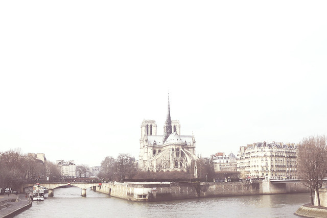 paris, day two.