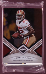 2010 Panini Limited Pack