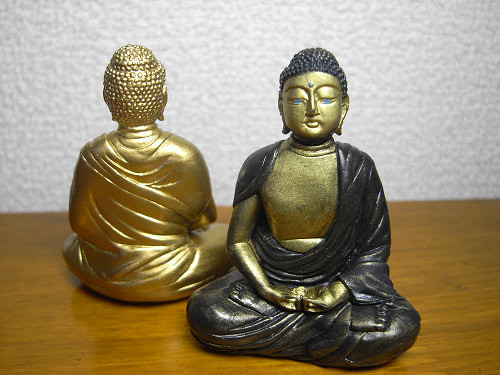 和の心仏像コレクション3-15