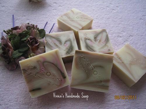 平安寶貝皂