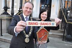 'Bang Bang's' Key