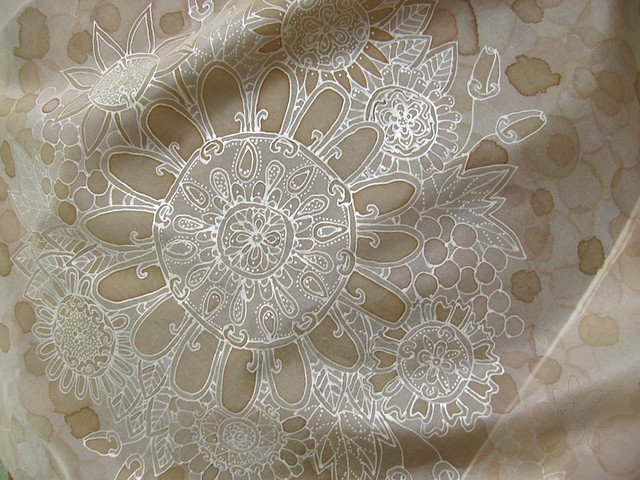 nėriniai / romantic lace