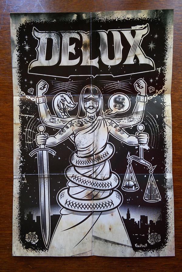DELUX $ by ROBOTSODA