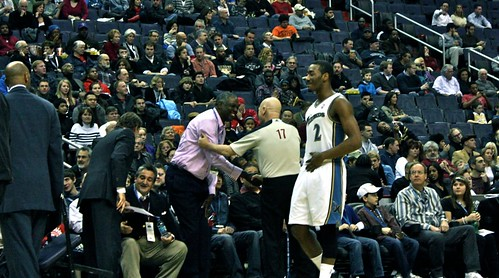 washington wizards, atlanta hawks, nba, february 5th, 2011, truth about it, adam mcginnis, john wall, ted leonsis,