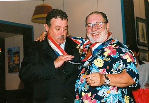 2000 LACASSAGNE MAIRE