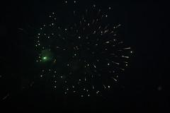 Fireworks (Ilia Goranov) Tags: turkey fireworks istanbul