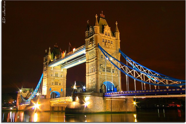 London bridge 2...