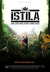 İstila - Monsters (2011)