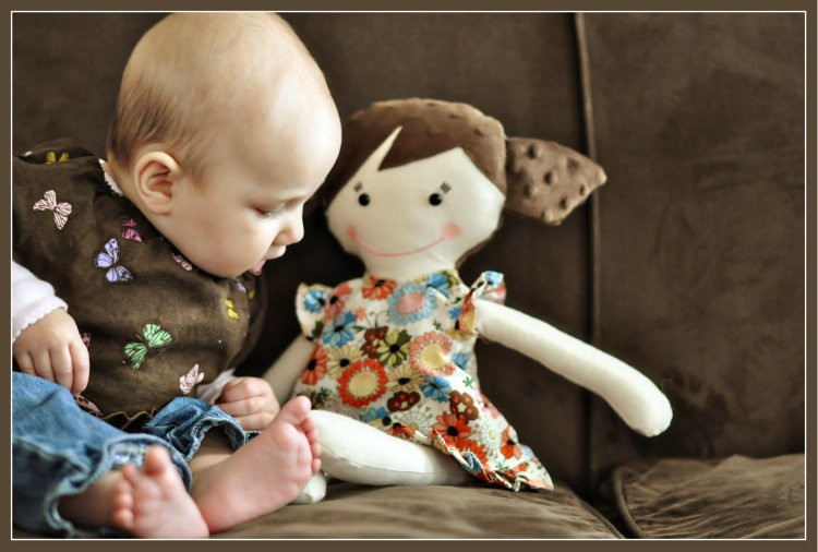 Lola and Doll 6