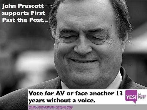 Prescott AV Poster