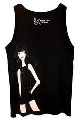 Belen (Pccara) Tags: camiseta pintura textil rotulador indeleble pccara