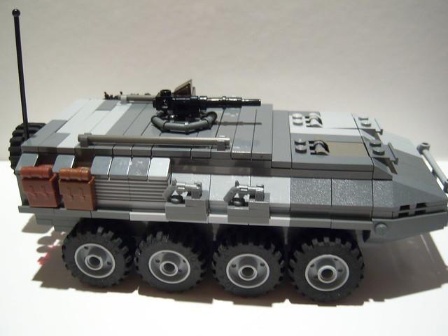 LAV-45