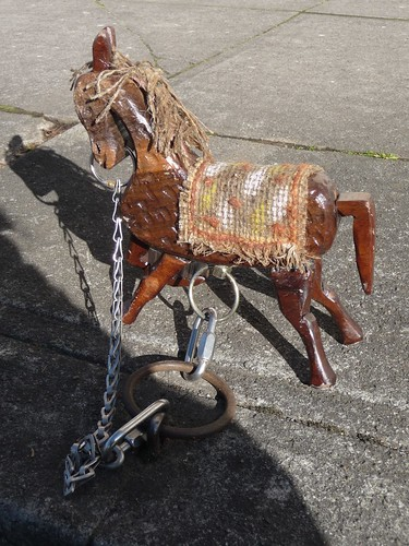 Horse Project