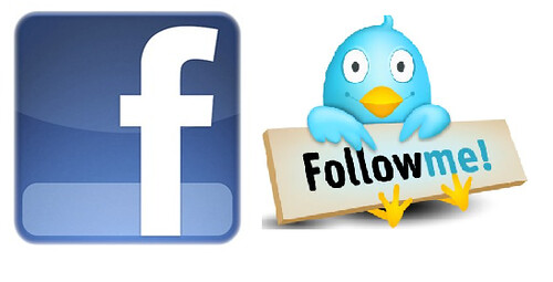AskStudent on Facebook and Twitter