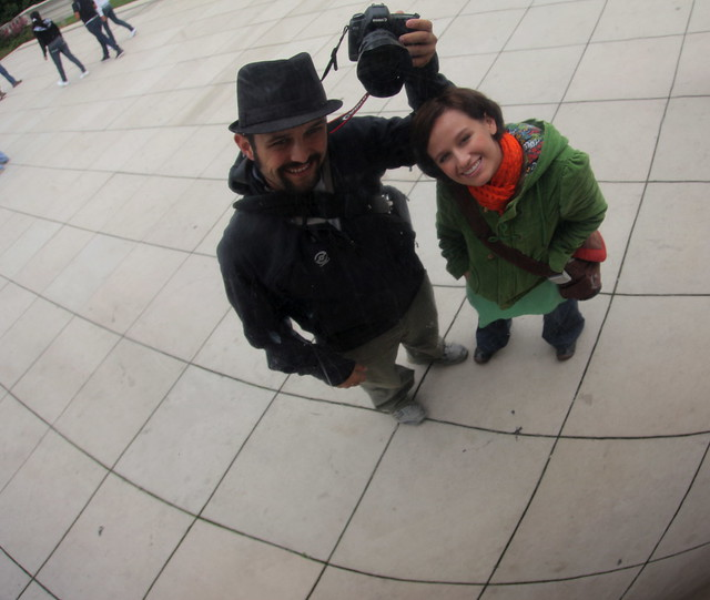 Short and Hat in the Bean!