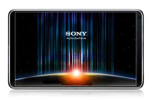 Sony vendrá con una tablet compatible con PlayStation