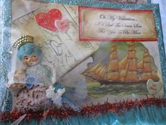 Valentine Postcard Swap! 2
