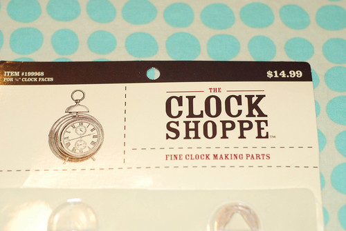 Clock tutorial-2